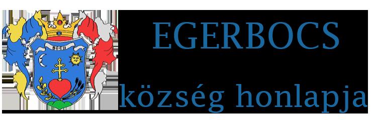 Egerbocs.hu | Egerbocs község hivatalos honlapja